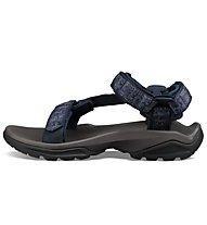 Teva Terra FI 4 - sandali trekking - uomo, Blue