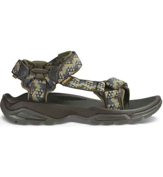 Teva Terra FI 4 - sandali trekking - uomo  bcdb7d98700