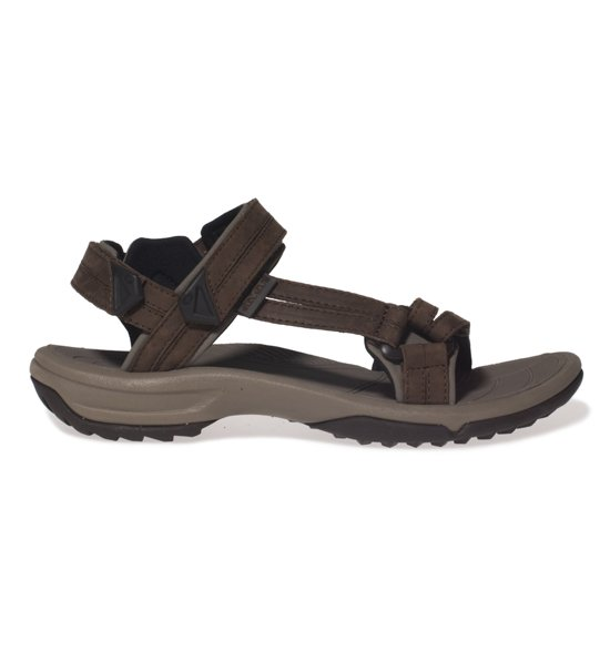 Fi Teva Leather Terra Sandali Lite Donna Trekking fYbvI6gym7