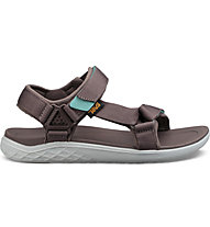 Teva Terra Float 2 - sandali trekking - donna, Brown