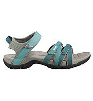Teva Tirra sandali trekking donna, Blue