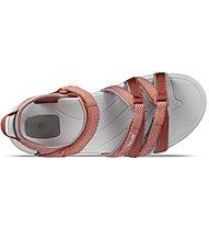 Teva Tirra - Sport-Sandale - Damen, Orange