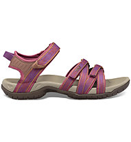 Teva Tirra - Sport-Sandale - Damen, Pink
