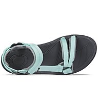 Teva Tirra FI Lite - Trekking-Sandale - Damen, Green