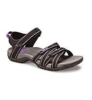 Teva Tirra - Sport-Sandale - Damen, Black Grey