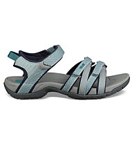 Teva Tirra - sandali outdoor - donna, Light Green