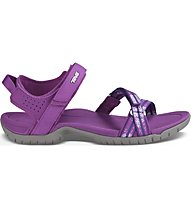 Teva Verra - Outdoorsandale - Damen, Purple