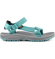 Teva Winsted Solid - Outdoorsandale - Damen, Light Blue