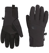 The North Face Apex Etip - Fingerhandschuh - Damen, Black