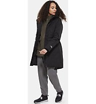 The North Face Arctic Parka II - giacca in piuma - donna, Black