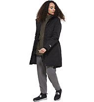 The North Face Arctic Parka II - Daunenjacke mit Kapuze - Damen, Black