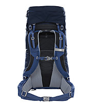 The North Face Banchee 35 - Trekkingrucksack, Urban Navy/Shady Blue