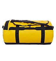 The North Face Base Camp Duffel M (2016) - Rucksacktasche, Summit Gold/Black