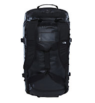 The North Face Base Camp M (71L) - zaino/borsone viaggio, Black