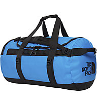 The North Face Base Camp M (71L) - zaino/borsone viaggio, Blue/Black