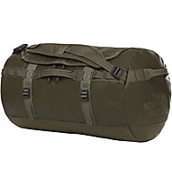 The North Face Base Camp S (50L) - zaino/borsone, Military Green
