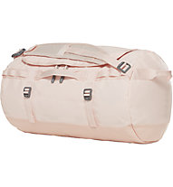 The North Face Base Camp S (50L) - zaino/borsone, Light Pink