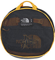 The North Face Base Camp S (50L) - zaino/borsone, Grey/Yellow
