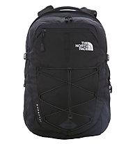 The North Face Borealis 28L - zaino daypack, Black