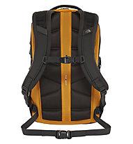 The North Face Borealis 28L - zaino daypack, Orange/Dark Grey