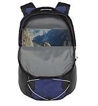 The North Face Borealis 28L - zaino daypack, Dark Blue/White