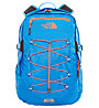 The North Face Borealis Classic 29 - Rucksack, Clear Lake Blue/Rad. Orange