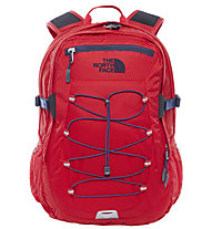The North Face Borealis Classic 29 - Rucksack, Red/Cosmic Blue