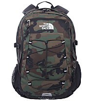 The North Face Borealis Classic 29 - Rucksack, Military Green Woodl. Print