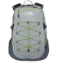 The North Face Borealis Classic 29 - Rucksack, LightGrey/Anthracite