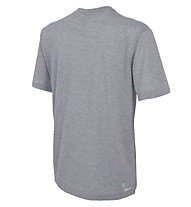 The North Face Camp TNF T-Shirt Kinder, Heather Grey