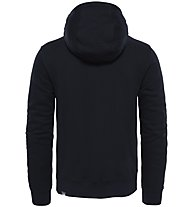 The North Face Drew Peak - Kapuzenpullover Trekking - Herren, Black