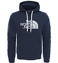 The North Face Drew Peak - Kapuzenpullover Trekking - Herren, Dark Blue