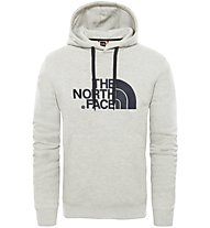 The North Face Drew Peak - Kapuzenpullover Trekking - Herren, White
