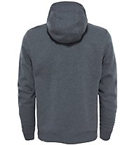 The North Face Drew Peak - Kapuzenpullover Trekking - Herren, Dark Grey