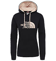 The North Face Drew Peak Hoodie - Kapuzenpullover - Damen, Black