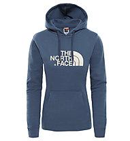 The North Face Drew Peak Hoodie - Kapuzenpullover - Damen, Blue