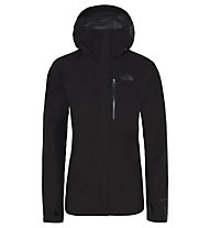 The North Face Dryzzle - giacca in GORE-TEX - donna, Black
