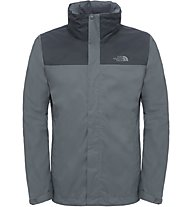 The North Face Evolve II Triclimate - Doppeljacke Trekking - Herren, Grey