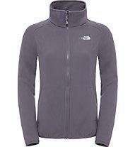 The North Face Evolve II Triclimate Jacket Damen Winterjacke, White