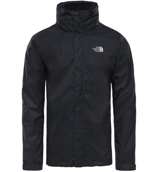 The North Face Evolve II Triclimate - giacca con cappuccio trekking - uomo   0f6b8e0b8231