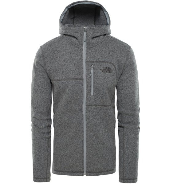 The North Face Gordon Lyons giacca in pile uomo |