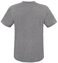 The North Face Graphic Reaxion Ampere T-shirt fitness, Grey