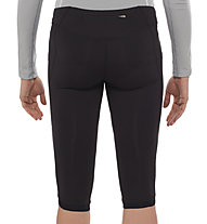 The North Face Gtd Capri - Laufhose - Damen, Black