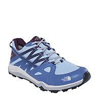 The North Face Hedgehog Fastpack Lite - GORE-TEX Trailrunningschuh - Damen, Light Blue