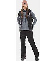 The North Face Hikesteller Midlayer - Fleecejacke mit Kapuze - Damen, Grey