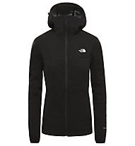 The North Face Hikesteller Softshell - giacca softshell - donna, Black
