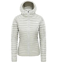 The North Face Impendor - Daunenjacke mit Kapuze - Damen, Grey