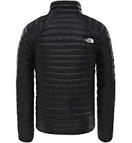 The North Face Impendor Down - giacca in piuma - uomo, Black