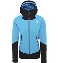 The North Face Impendor Insulated - giacca hardshell con cappuccio - donna, Blue