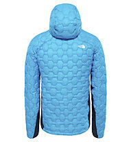 The North Face Impendor Thermoball Hybrid - giacca ibrida trekking - uomo, Light Blue